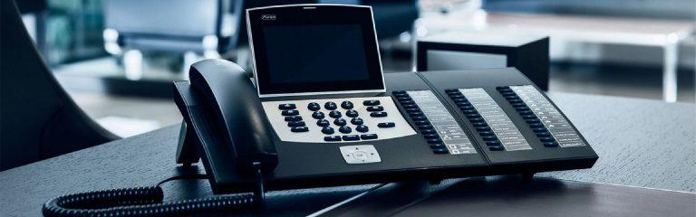 Telefonanlage Auerswald TK-Anlage
